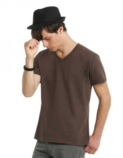 "T-Shirt ""Mick Classic Men"" B&C"