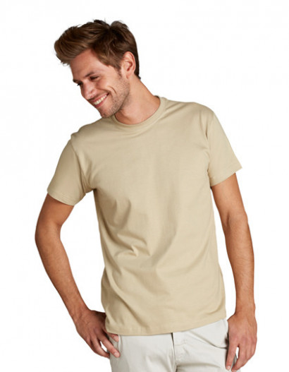 "T-Shirt ""Organic Cotton Men"" Sol´s"