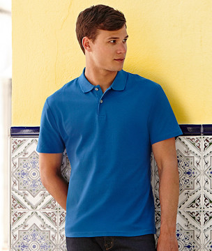 "Polo-Shirt ""Original-Polo"" Fruit of the Loom"