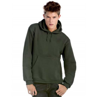 """Hooded Sweat"" B&C"
