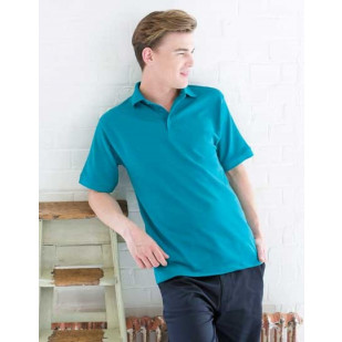 "Polo-Shirt ""Piqué 65/35"" Henbury"
