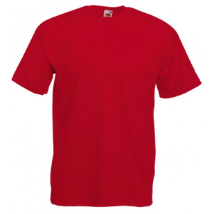 T-Shirt Fruit of the Loom F140