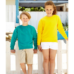 "Sweatshirt ""Classic Kids Set-In"" Sweat"