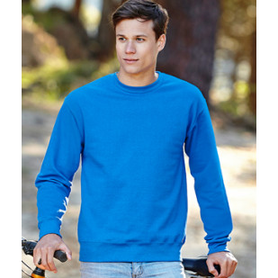 "Sweatshirt ""Classic Set-In Sweat"" Fruit of the Loom"