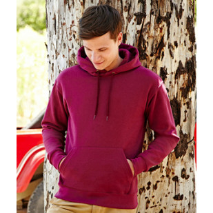 "Hoodie ""Classic Hooded Sweat"" Fruit of the Loom"