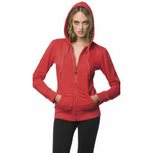 "Sweatjacke ""Wonder Women"" B&C"